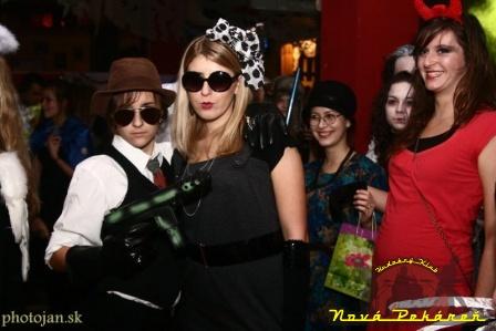 Halloween A 0
