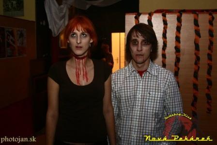Halloween A 1