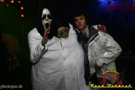 Halloween A 3