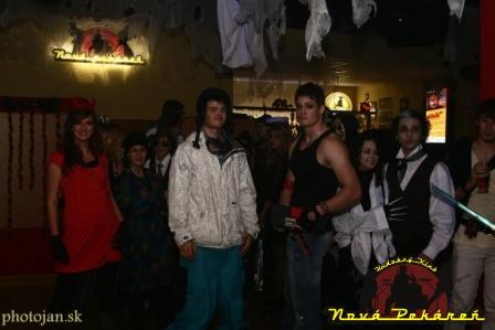 Halloween A 9