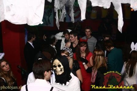 Halloween A 12