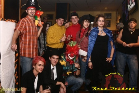 Halloween B 1