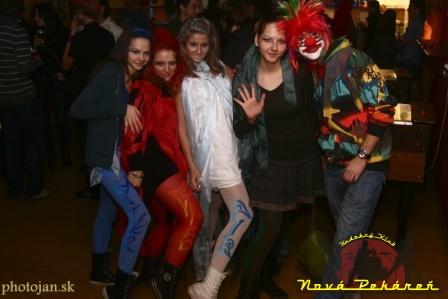 Halloween B 12