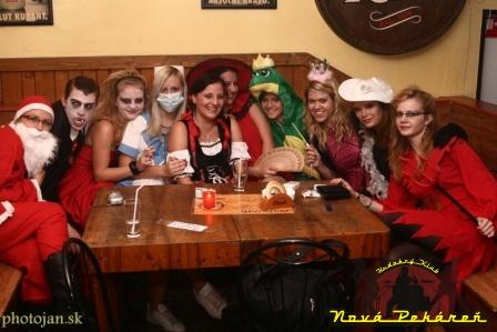 Halloween C 1