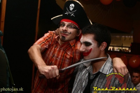 Halloween C 9