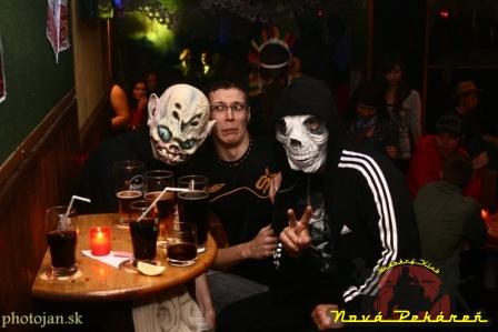 Halloween C 11
