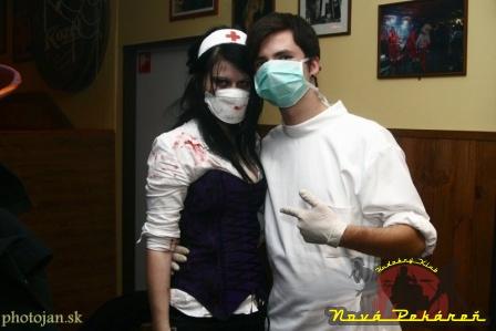 Halloween C 13