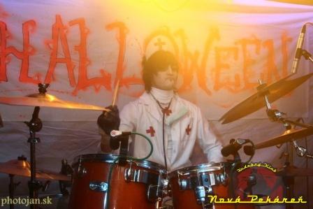 Halloween H 4