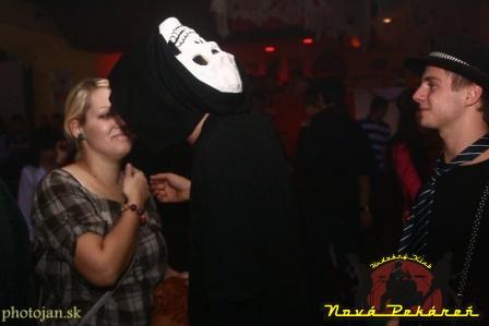 Halloween O 7